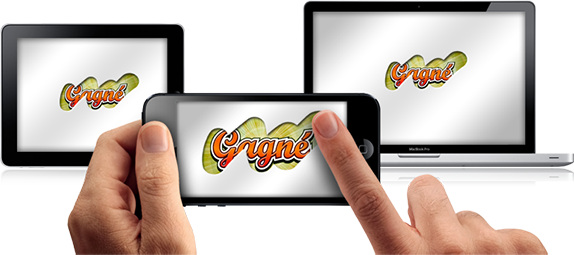 Jeu de grattage multiplateforme pour animation de points de ventes