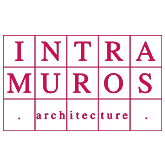 Logo Intramuros Architecture : creation site web et gestion email, gestion de noms de domaines